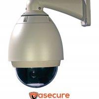 Cámara Speed Dome Zoom 432X súper alta resolución D/N DM-651