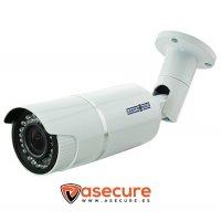 Cámara Tubular AHD FULL HD con lente motorizada IRCAM AH220MFHD