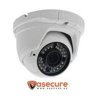 Cámara domo IP HD con infrarrojos DM H32