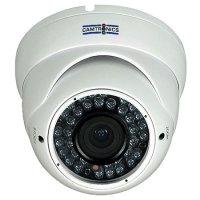 Cámara domo AHD FULL HD lente motorizada DM AH200MFHD