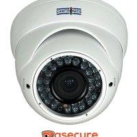 Cámara Domo AHD FULL HD lente motorizada DM AH220MFHD