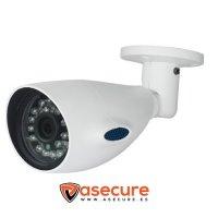 Camara tubular FULL HD 24 LEDs HD 401