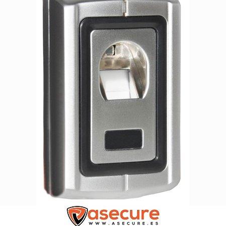 Control de acceso por huella dactilar F007  Sebury