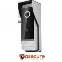 Vídeo Intercomunicador IP para uso en exterior VP43W