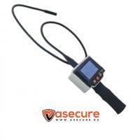 Cámara de inspección industrial GUSANO CMP P2809