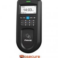 Control de Acceso con RFID VP30 Anviz