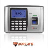 Control de Presencia por Huella Dactilar y Tarjeta RFID- 2000 huellas A300 Anviz